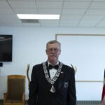 5 Year Trustee - John Douglas